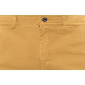 Nihil Oukaimeden Shorts Herren brown wood